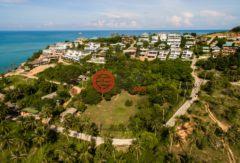 泰国素叻府苏梅岛的土地,Plai Laem Soi 7,编号43385510