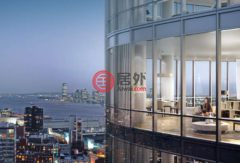 美国纽约州纽约的房产,Hudson Yards, Manhattan,编号32250656