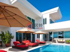 居外网在售安圭拉3卧3卫的房产USD 66,916 / 月