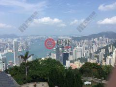 居外网在售中国香港香港岛4卧的房产总占地190平方米HKD 180,000,000