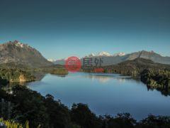 居外网在售阿根廷巴希克鲁赛多的房产总占地5500006平方米