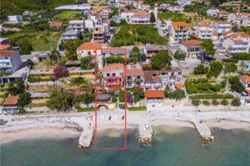 居外网在售克罗地亚5卧5卫局部整修过的房产总占地800平方米EUR 589,888