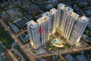 居外网在售越南1卧1卫新开发的房产总占地16645平方米USD 100,000