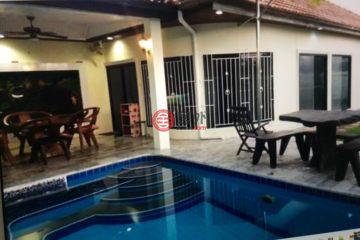 居外网在售泰国2卧3卫最近整修过的房产总占地400平方米USD 138,000