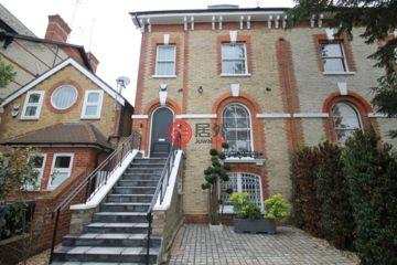 英国房产房价_英格兰房产房价_伦敦房产房价_居外网在售英国伦敦5卧3卫的房产总占地650平方米GBP 1,495,000