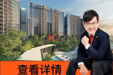 东北地区房产房价_新加坡房产房价_居外网在售新加坡2卧1卫新开发的房产总占地56平方米SGD 774,000