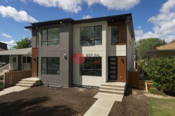 加拿大房产房价_阿尔伯塔房产房价_埃德蒙顿房产房价_居外网在售加拿大埃德蒙顿4卧4卫新开发的房产总占地266平方米CAD 549,800
