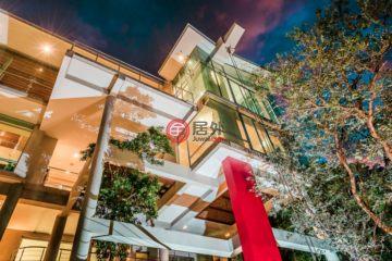 居外网在售哥斯达黎加5卧9卫最近整修过的房产总占地36031平方米USD 5,900,000