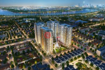 居外网在售越南2卧1卫新开发的房产总占地42700平方米USD 142,000
