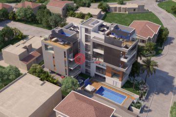 居外网在售塞浦路斯利马索尔2卧2卫的房产总占地108平方米EUR 686,000
