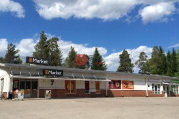 居外网在售芬兰坦佩雷EUR 1,581,855总占地14185平方米的商业地产