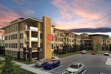 居外网在售加拿大2卧2卫新房的房产总占地83平方米CAD 240,000