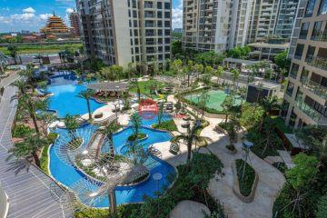 居外网在售越南2卧2卫新开发的房产总占地47906平方米USD 290,000