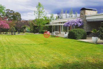 居外网在售澳大利亚6卧4卫局部整修过的房产总占地2310平方米
