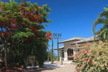 居外网在售澳大利亚3卧3卫特别设计建筑的房产总占地4083平方米AUD 2,100,000