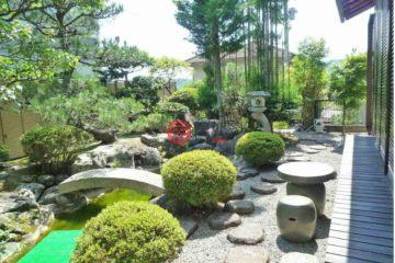 居外网在售日本4卧1卫原装保留的房产总占地256平方米JPY 16,000,000