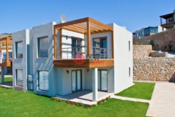 居外网在售土耳其2卧2卫新开发的房产总占地85平方米EUR 47,500