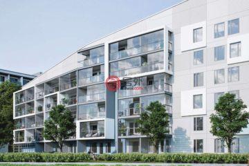 居外网在售芬兰2卧1卫新开发的房产总占地53平方米EUR 197,350