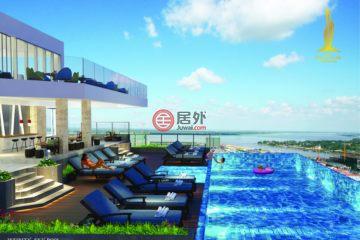 居外网在售柬埔寨1卧新开发的房产总占地44500平方米KHR 604,772,484