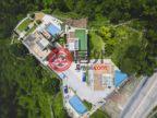 中国香港沙田沙田花园的房产,沙田大埔公路沙田岭段 8623 号 B 屋 ,编号51107707
