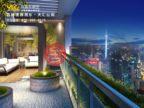 马来西亚Kuala Lumpur吉隆坡的房产,雅居乐·天汇公寓 6%低首付,编号36036335
