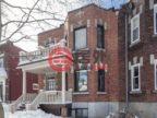 加拿大魁北克蒙特利尔的房产,Av. Hingston,编号38254005