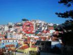 葡萄牙LisboaLisboa的公寓,Escadinhas da Saúde,编号54057202