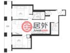 加拿大安大略省多伦多的房产,115 mcmahon dr,编号48944757