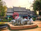 泰国清迈府清迈的房产,编号44147895