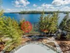加拿大安大略省Muskoka的房产,1952B Lake Joseph Road,编号49016896