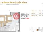 越南Hồ Chí Minh cityHo Chi Minh City的房产,Mai Chi Tho Street,编号45183733