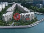 新加坡中星加坡新加坡的房产,吉宝湾丽珊景,吉宝湾路,编号55557273