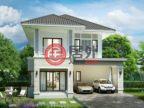 泰国清迈府杭东的房产,Sarisa Ville别墅,编号12929836