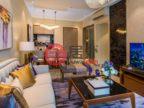 马来西亚Wilayah PersekutuanKuala Lumpur的房产,马来西亚吉隆坡3卧3卫新房产,编号51393399