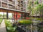 泰国曼谷的房产,Hasu Haus,编号13883031