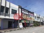 马来西亚霹雳州Ipoh的房产,Lapangan Perdana 19 Taman Lapangan Setia,编号56666239