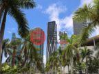 美国佛罗里达州迈阿密的房产,1000 Biscayne Blvd 5901,编号49927242