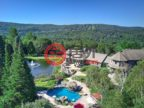 加拿大魁北克Piedmont的房产,635-641 Ch. de la Rivière,编号45631753