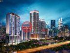 马来西亚Wilayah PersekutuanKuala Lumpur的房产,Jalan Ampang Kuala Lumpur,编号54965515