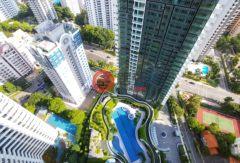 新加坡中星加坡新加坡的房产,8 St Thomas Walk,编号29475835