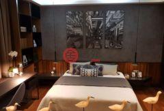 马来西亚吉隆坡的房产,jalan pinang,编号45796944
