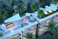泰国素叻府苏梅岛的房产,Fishermans Village,编号44749112
