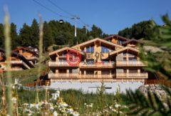 瑞士瓦莱州Veysonnaz的房产,Route des Hauts de Veysonnaz 2,编号36816465