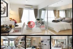 泰国的房产,1139 Phet Kasem Road,编号44054120