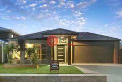 澳大利亚维多利亚州墨尔本的新建房产,Saltwater Estate,编号35908372