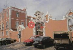 葡萄牙的商业地产,A Rua 3 da Matinha,编号37580230