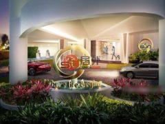 居外网在售马来西亚3卧2卫的新建房产总占地9097.25148288平方米