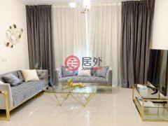 居外网在售阿联酋迪拜1卧2卫的房产总占地77平方米AED 1,750,000