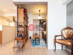 居外网在售日本2卧1卫的公寓总占地57平方米JPY 83,800,000