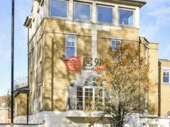 居外网在售英国伦敦5卧4卫的房产GBP 4,150,000